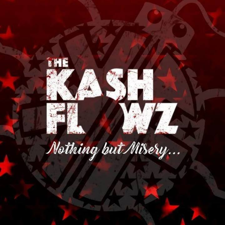 The Kash Flowz Tour Dates