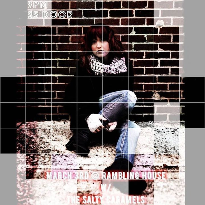 Cortney Gail @ Adobe Gilas - Columbus, OH