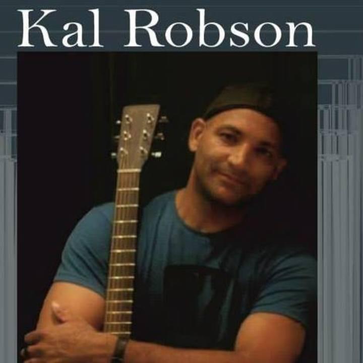 Kal Robson Tour Dates