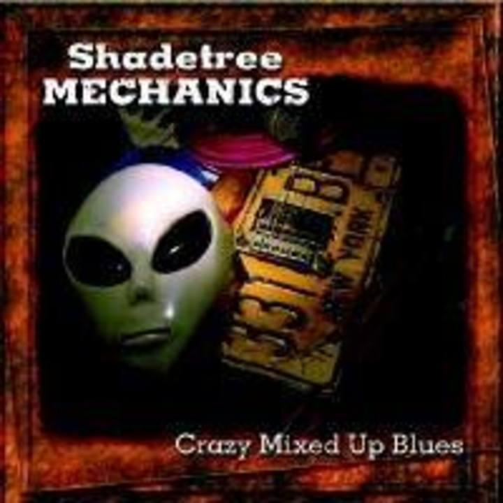 Shadetree Mechanics Tour Dates