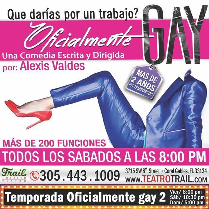 Alexis Valdes Tour Dates