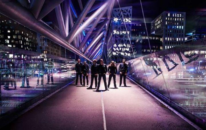 Synthetic Gentlemen Tour Dates