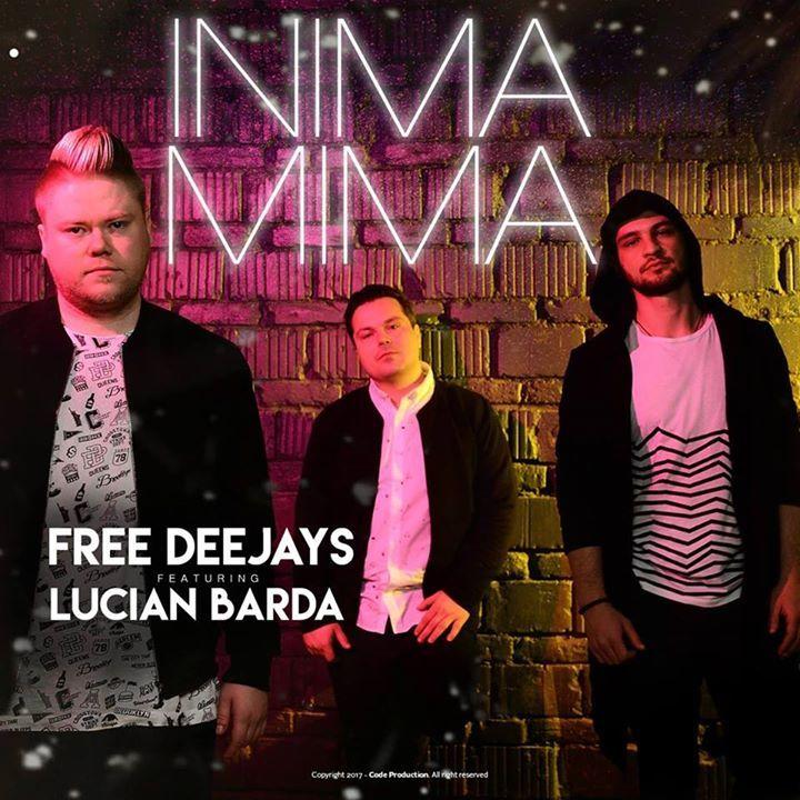 Free Deejays Tour Dates