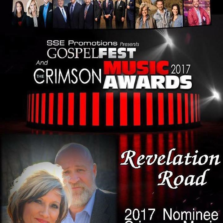 Revelation Road @ New Vision Word Of Faith - Rockwood, TN