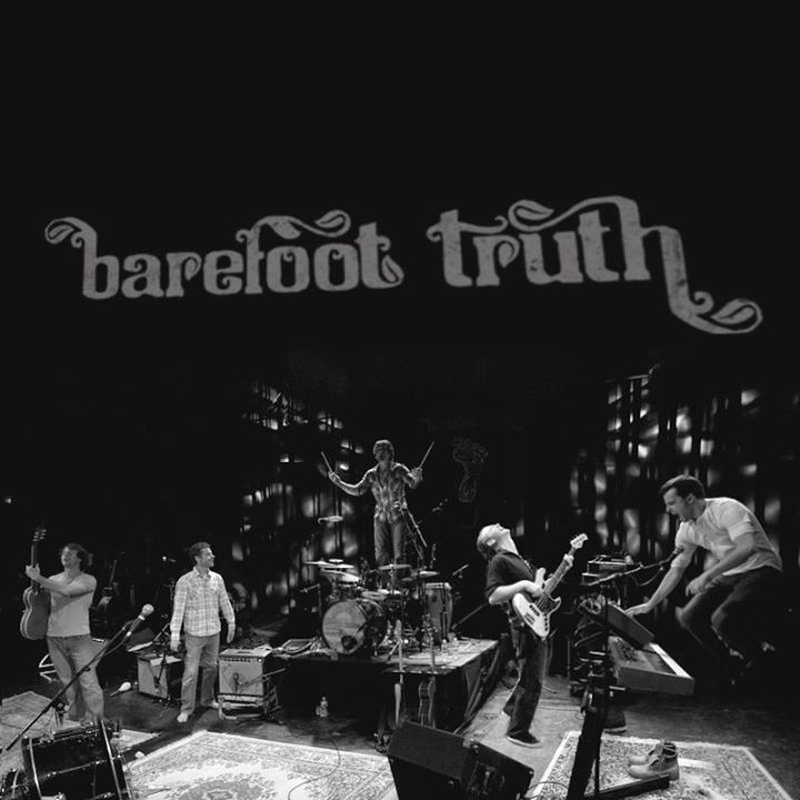 Barefoot Truth Tour Dates
