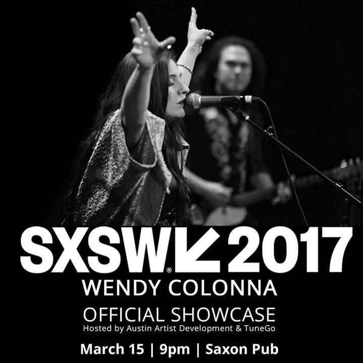 Wendy Colonna Tour Dates
