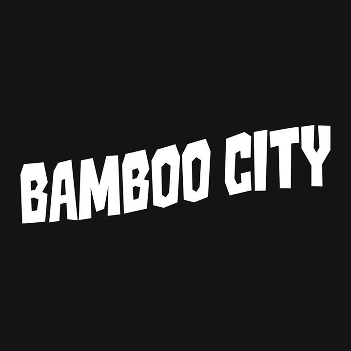 BAMBOO CITY Tour Dates