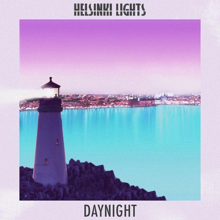 Helsinki Lights Tour Dates