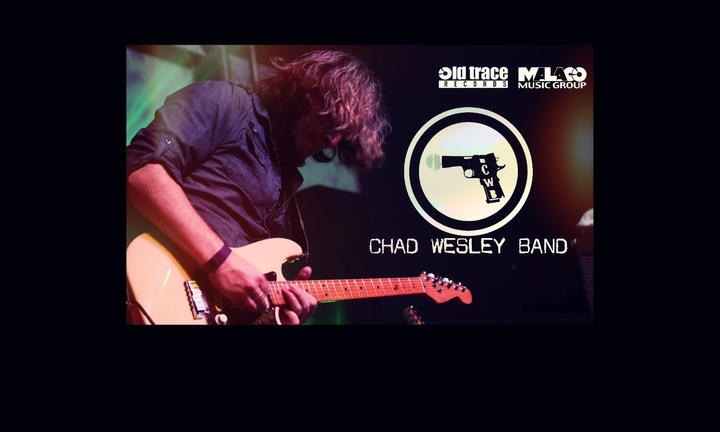 Chad Wesley Band Tour Dates