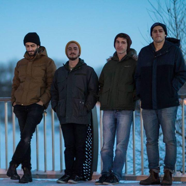 Kakagi @ The MET - Winnipeg, Canada