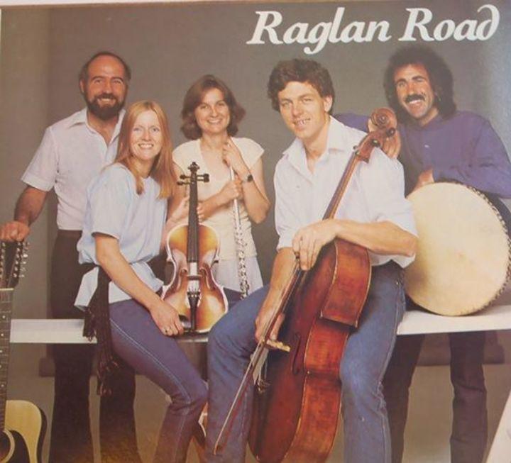Raglan Road Tour Dates