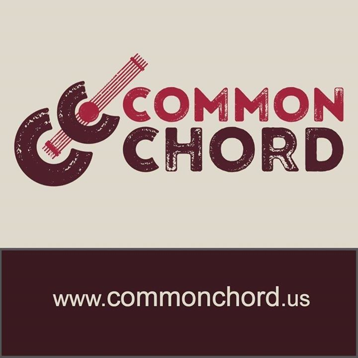 Common Chord @ Crossroads Cafe - Cross Plains, WI