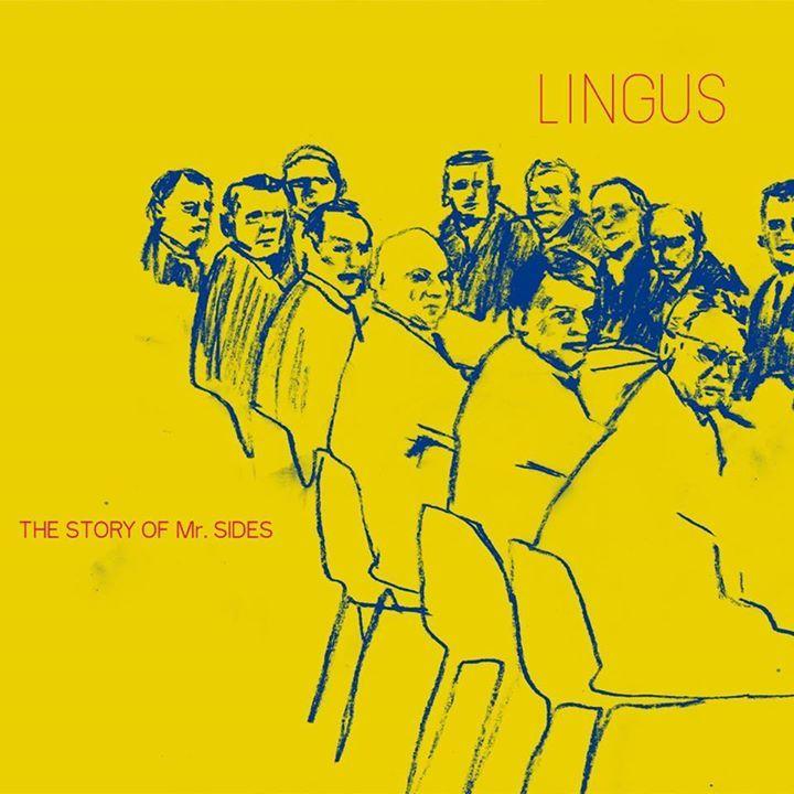 Lingus Tour Dates
