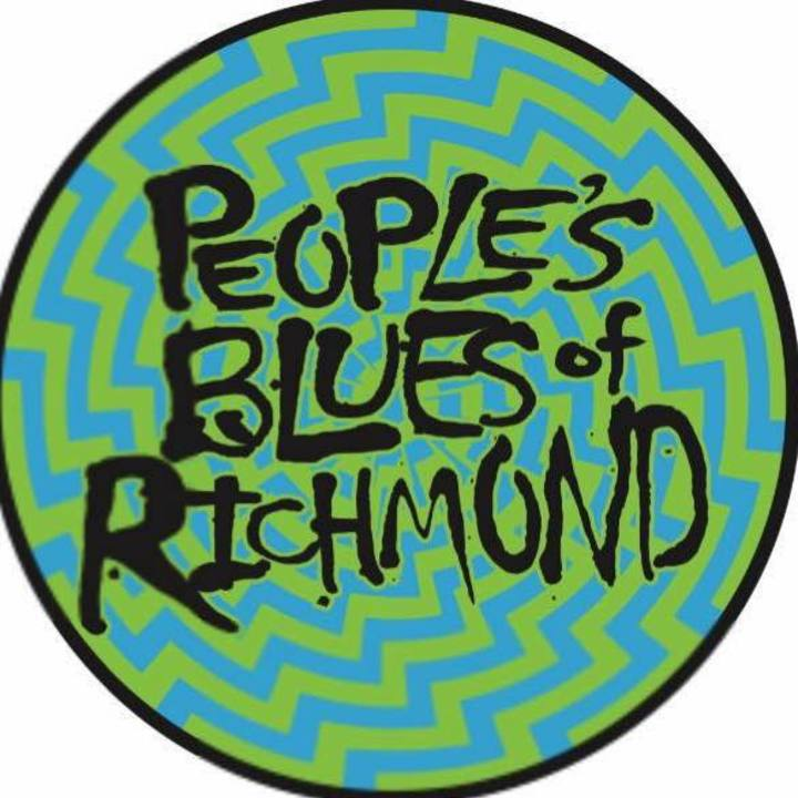 People's Blues of Richmond Tour Dates
