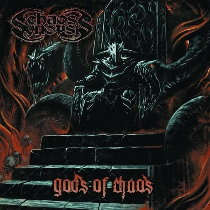 Chaos Synopsis Tour Dates