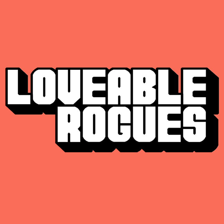 Loveable Rogues Tour Dates