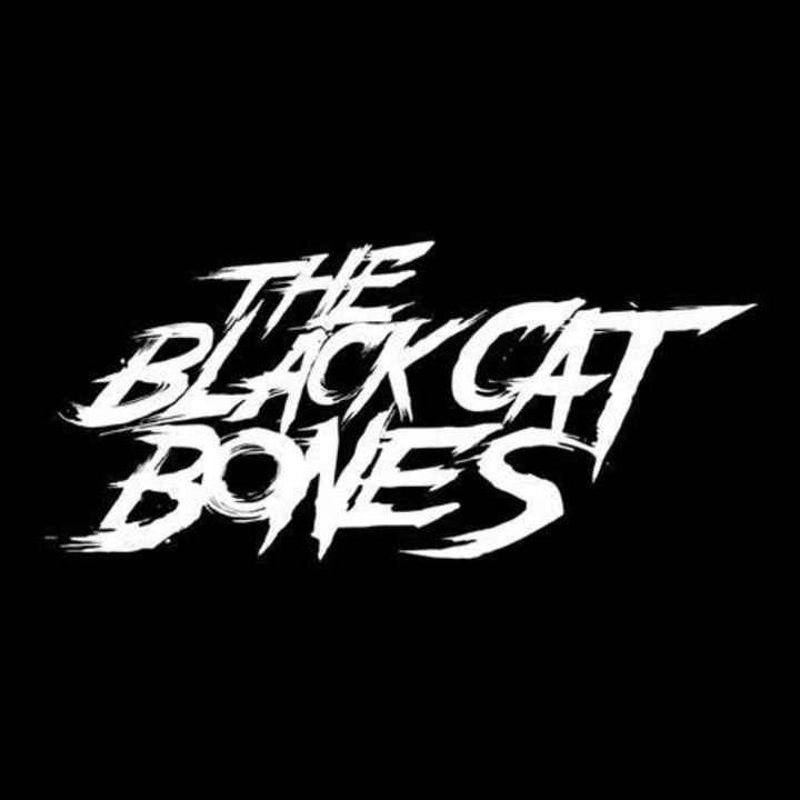 The Black Cat Bones Tour Dates