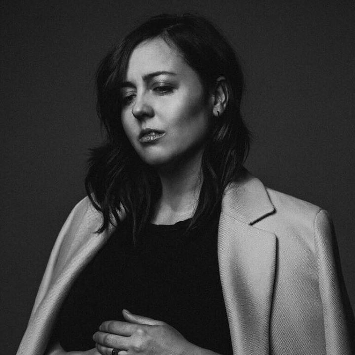Ariane Moffatt @ Maison Symphonique de Montréal - Montreal, Canada