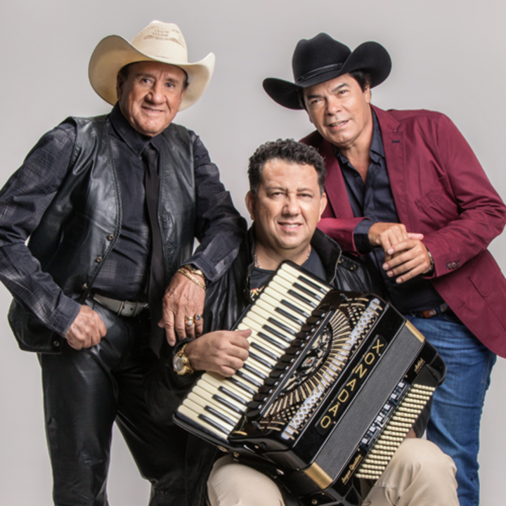 Trio Parada Dura Tour Dates