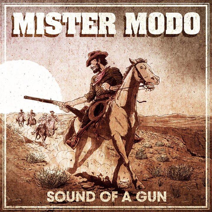 Mister Modo Tour Dates