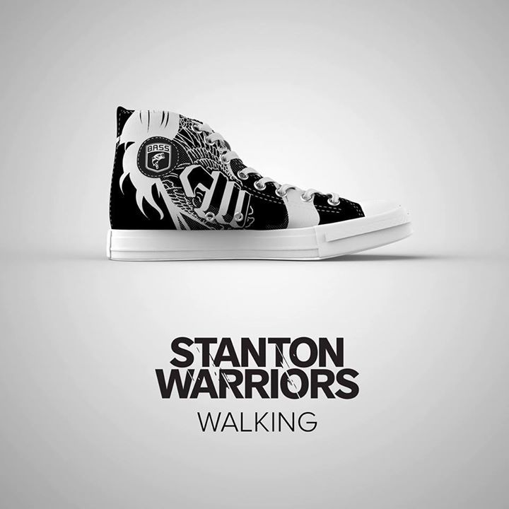 Stanton Warriors Tour Dates
