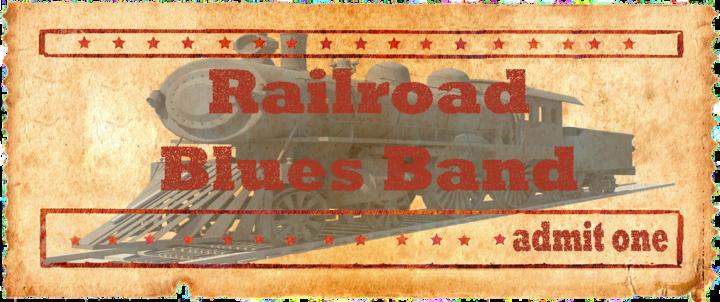 Railroad blues band @ The Eagle - Arundel, United Kingdom