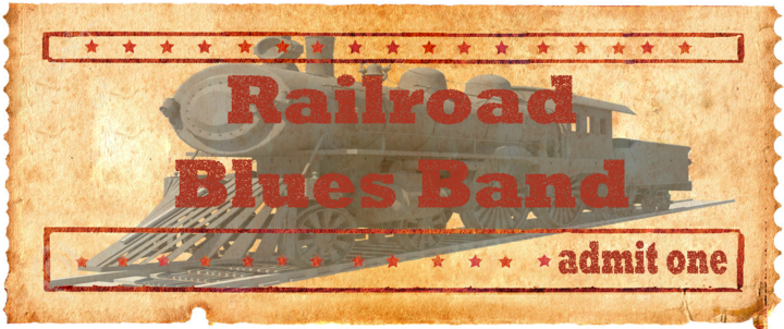 Railroad blues band @ NEW YEARS EVE @ The Neptune - Hove, United Kingdom