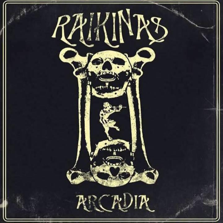 RAIKINAS Tour Dates
