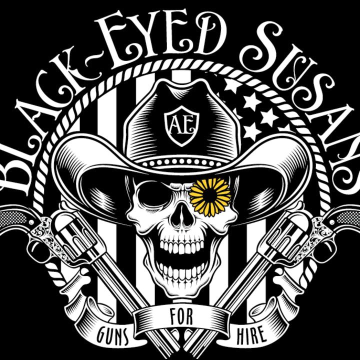 Black-Eyed Susans Tour Dates