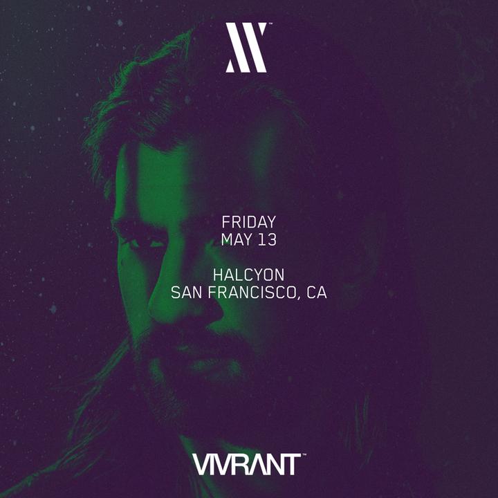 Jeremy Olander @ Halcyon - San Francisco, CA
