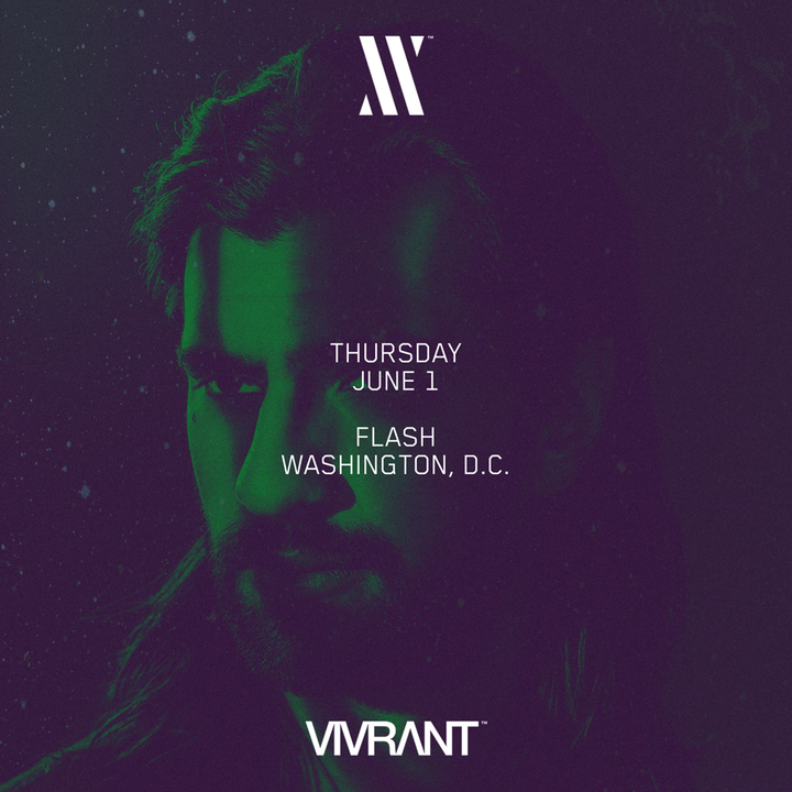 Jeremy Olander @ Flash - Washington Dc, DC