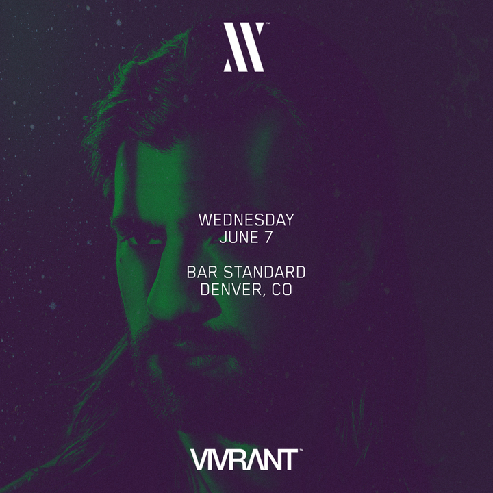 Jeremy Olander @ Bar Standard - Denver, CO