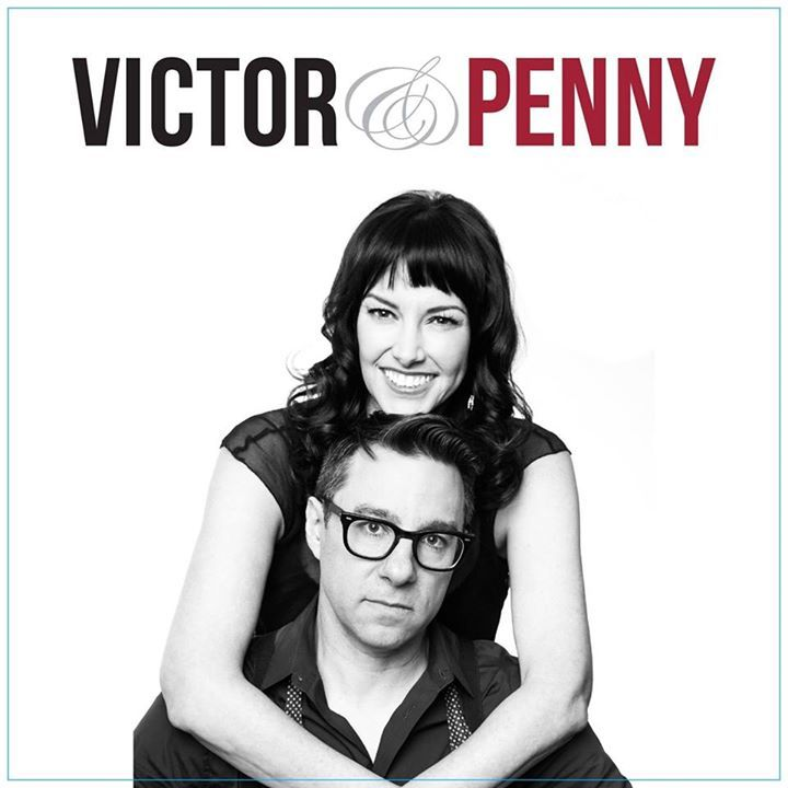 Victor & Penny @ Safety Harbor Art & Music Center - Safety Harbor, FL