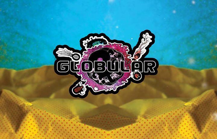 Globular Tour Dates