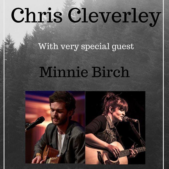 Minnie Birch Tour Dates