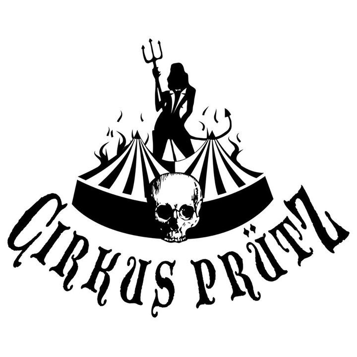 Cirkus Prütz @ Pitchers/The Crypt - Linkoping, Sweden