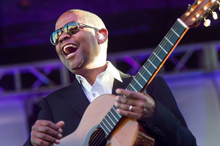 Earl Klugh @ City Winery - Chicago, IL