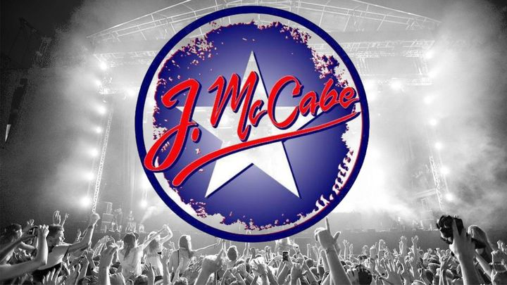 J. Mccabe Band @ VFW #8905 - Cypress, TX