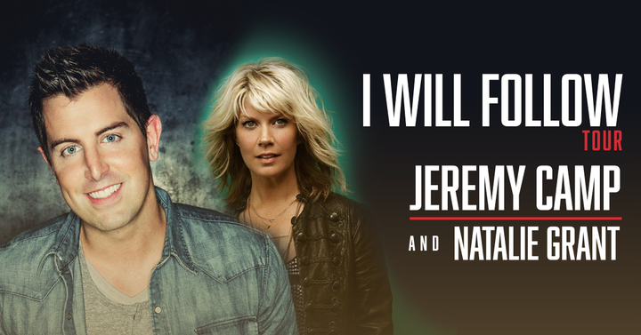 Natalie Grant @ Grove City Church of the Nazarene - Grove City, OH