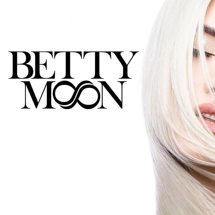 Betty Moon Tour Dates