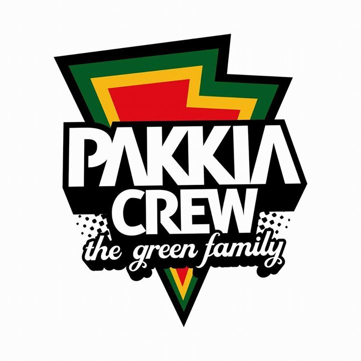 Pakkia Crew Tour Dates