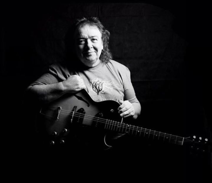Bernie Marsden Tour Dates