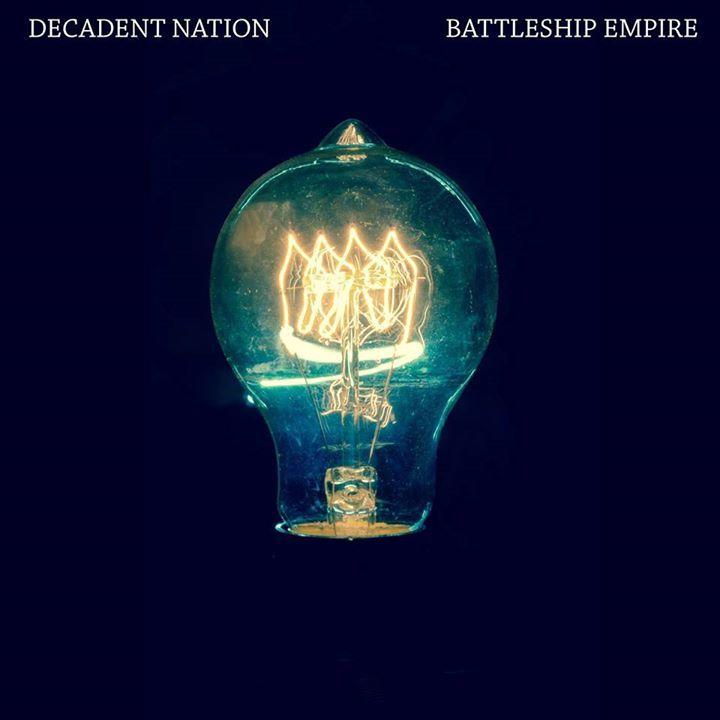 Decadent Nation Tour Dates