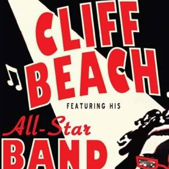 Cliff Beach Music Tour Dates