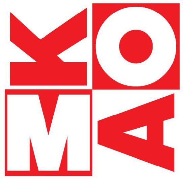 KOMA Tour Dates