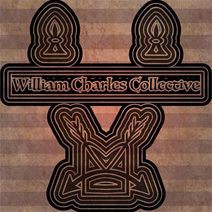 William Charles Collective Tour Dates