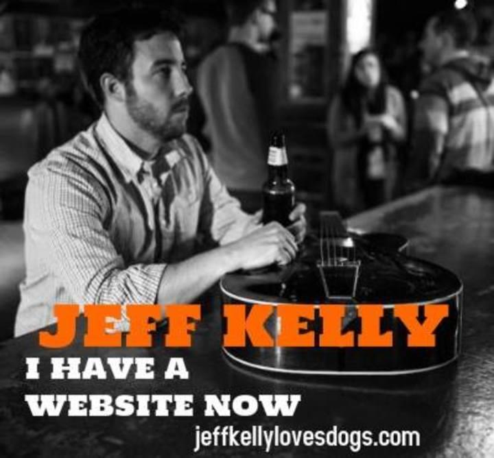 Jeff Kelly Acoustic Tour Dates