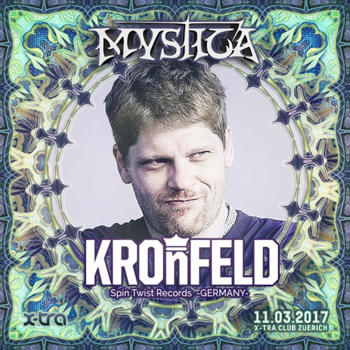 Kronfeld Tour Dates