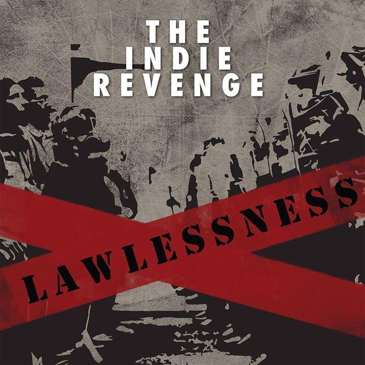 The Indie Revenge Tour Dates