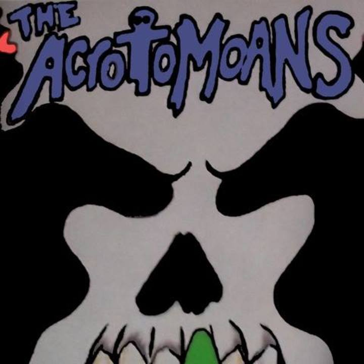 The Acrotomoans Tour Dates